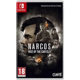 Narcos Rise Of The Cartels Switch (occasion)