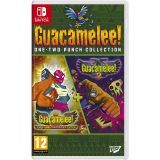 Guacamelee One-two Punch Collection Pour Switch (occasion)