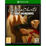 Agatha Christie The Abc Murders (occasion)