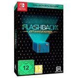 Flashback 25 Th Eme Anniversaire Switch (occasion)