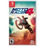 Moto Racer 4 Switch (occasion)