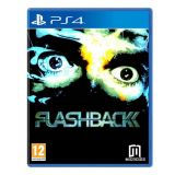 Flashback 25 Th Eme Anniversaire Ps4 (occasion)