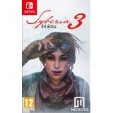 Syberia 3 Switch (occasion)