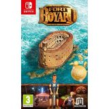 Fort Boyard Nintendo Switch (occasion)