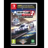 Gear Club Unlimited 2 24h Le Mans Edition Switch (occasion)
