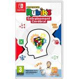 Professeur Rubik S Entrainement Cerebral (nintendo Switch) (occasion)