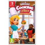 My Universe Cooking Star Restaurant Switch (occasion)