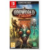 Oddworld : Collection (nintendo Switch) (occasion)