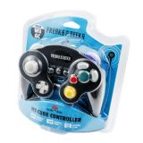 Manette Game Cube Noire Freaks And Geeks (occasion)