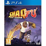Shaq Fu A Legend Reborn Ps4 (occasion)