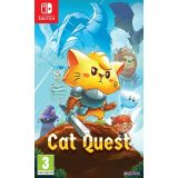 Cat Quest Switch (occasion)
