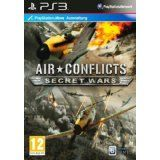 Air Conflicts Secret Wars Ps3 (occasion)