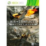 Air Conflicts Secret Wars Xbox 360 (occasion)