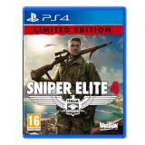 Sniper Elite 4 Ps4 (occasion)