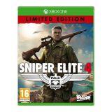 Sniper Elite 4 Xbox One (occasion)