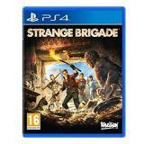 Strange Brigade Ps4 (occasion)