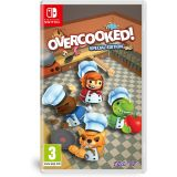 Overcooked ! Special Edition Switch (occasion)