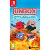 Unbox Newbies Adventure Switch (occasion)