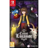 The Count Lucanor Switch (occasion)
