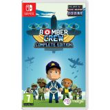 Bomber Crew Complete Edition Switch (occasion)