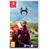 Northgard Switch (occasion)