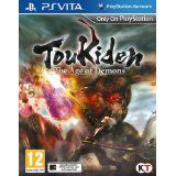 Toukiden The Age Of Demons (occasion)