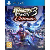 Warriors Orochi 3 Ultimate (occasion)