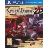 Samurai Warriors 4 Ps4 (occasion)