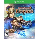 Dynasty Warriors 8 : Empires Xbox One (occasion)