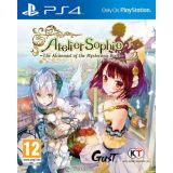 Atelier Sophie The Alchemist Of The Mysterious Book Ps4 (occasion)