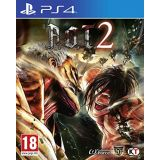 Attack On Titan 2 A.o.t 2  Ps4 (occasion)