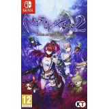Nights Of Azure 2 (occasion)