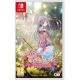 Atelier Lulua Switch (occasion)