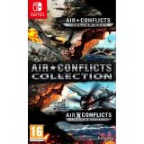 Air Conflicts Collection Switch (occasion)