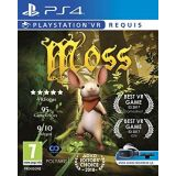 Moss Ps4 (occasion)