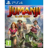 Jumanji : Le Jeu Video Ps4 (occasion)