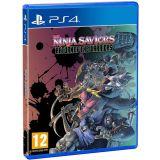The Ninja Saviors Returns Of The Warriors Ps4 (occasion)
