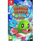 Bubble Bobble 4 Friends Switch (occasion)