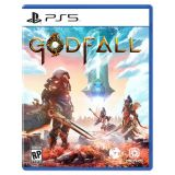 Godfall Ps5 (occasion)