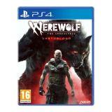 Werewolf Ps4 (occasion)