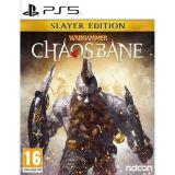 Warhammer Chaosbane Ps5 (occasion)