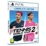 Tennis World Tour 2 Ps5 (occasion)