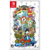 Level 5 Youkai Yokai Watch 4 Boku Ra Wa Onaji Sorawomiagete Iru Switch (version Japonnaise) (occasion)