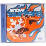 Snow Surfers (occasion)