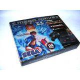 Console Sega Megadrive Street Fighter Ii En Boite (occasion)
