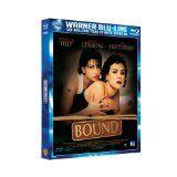 Bound Bluray (occasion)