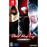 Devil May Cry Switch Boite Japonaise (occasion)