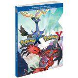 Pokemon X Et Pokemon Y Le Guide Officiel De La Region De Kalos (occasion)