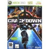 Crackdown (occasion)