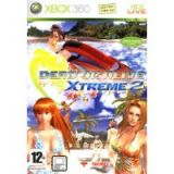 Dead Or Alive Xtreme 2 Volley (occasion)